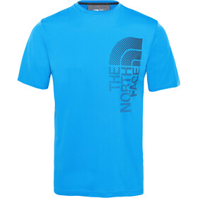 The North Face Ondras T-shirt manches courtes Homme, bomber blue